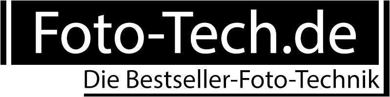 foto-tech.de | Die Bestseller-Foto-Technik